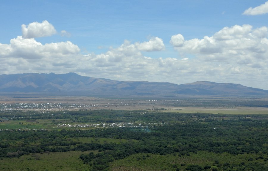 View Great Rift Valley and Mto wa Mbu