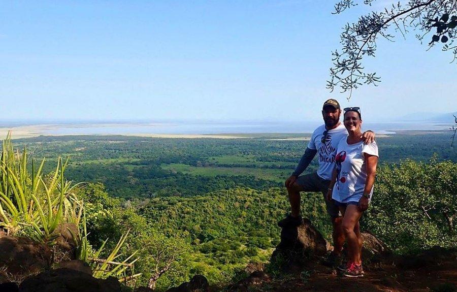 Escarpment Walk Migombani